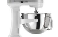 KitchenAid KP26M1XWH Professional 600 Series Stand Mixer