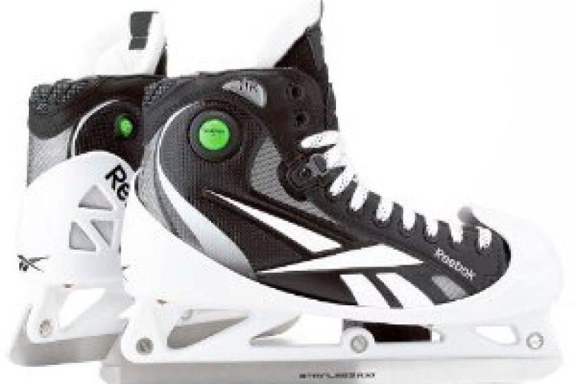Reebok 11K Pump Goalie Skates