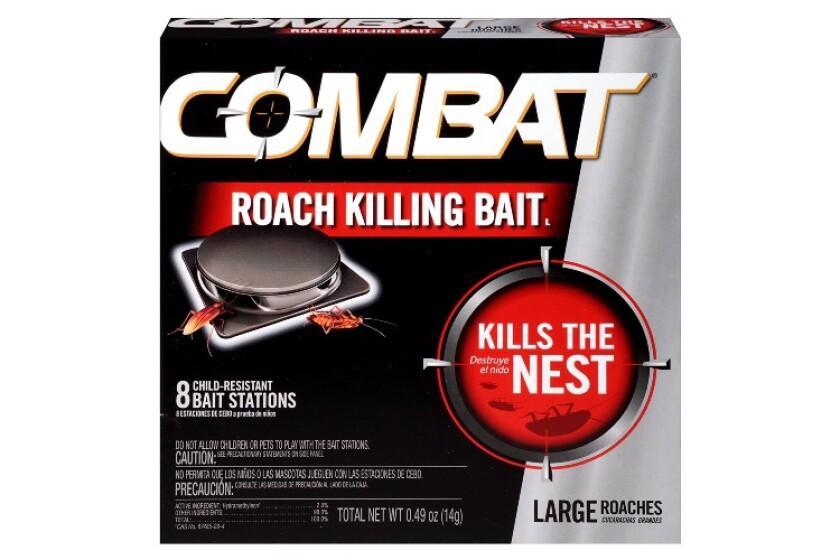 best system cockroach killer