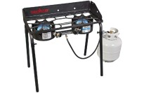 best two burner camping stove