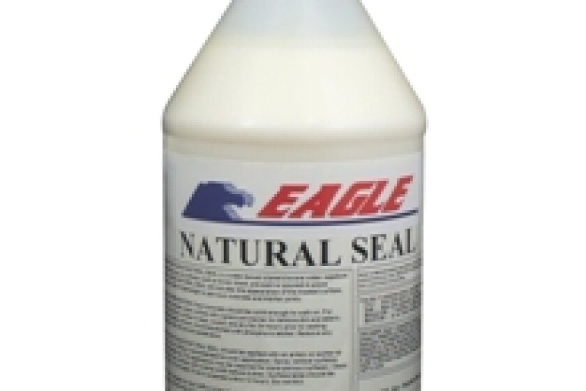 Eagle Natural Seal