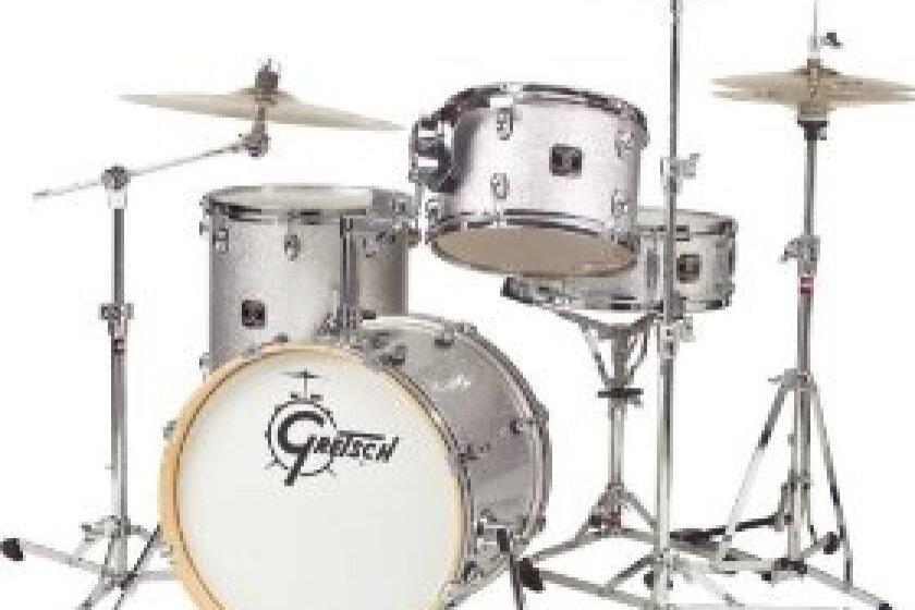 Gretsch Drums Catalina Club Jazz Drum Set