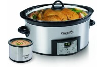 best crock pot 6 quart crock pot slow cooker