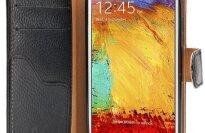 i-Blason Leather Book Folio Wallet Case Samsung Galaxy Note 3