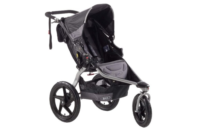 best Bob Revolution baby Stroller