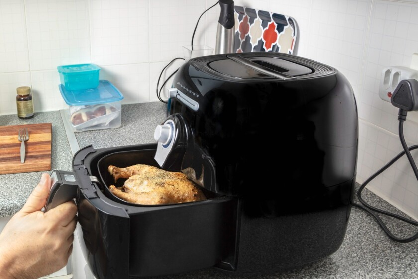 What Does an Air Fryer Do