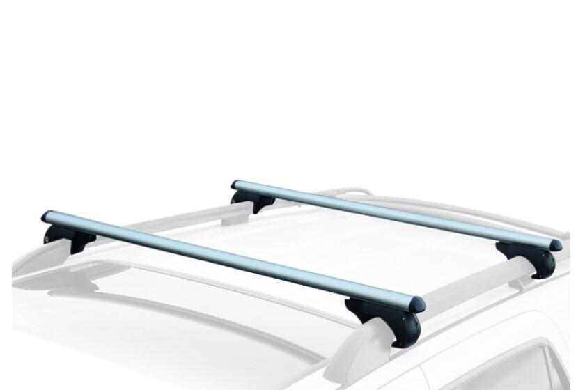 Best Aluminum Top Cross Bar Roof Rack