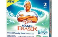 Procter & Gamble Mr. Clean Magic Eraser