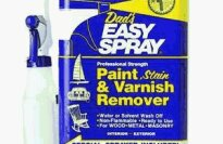 Dad's Easy Spray Paint Remover