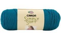 Caron Simply Soft Worsted Weight Yarn