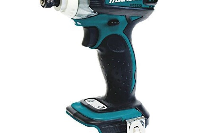 Makita XDT01Z 18V LXT Cordless 3-Speed Impact Driver