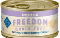 Blue Buffalo Freedom Grain Free Chicken Recipe Canned Cat Food