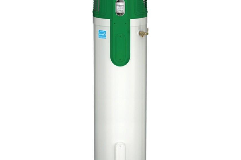 AO Smith  Voltex Hybrid Electric Heat Pump