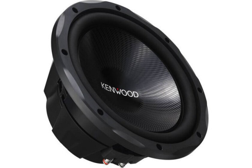 "Kenwood KFC-W3013PS 12"" 4 Ohm Performance Series Car Subwoofer"