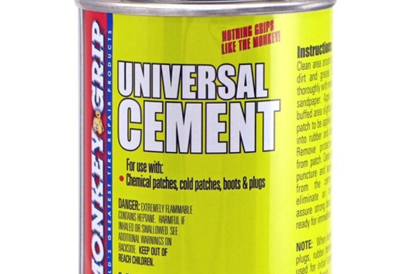 Monkey Grip Universal Cement