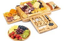 Best Premium Extra Large Charcuterie Board