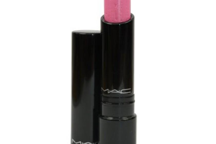 MAC Sheen Supreme Lipstick - Behave Yourself