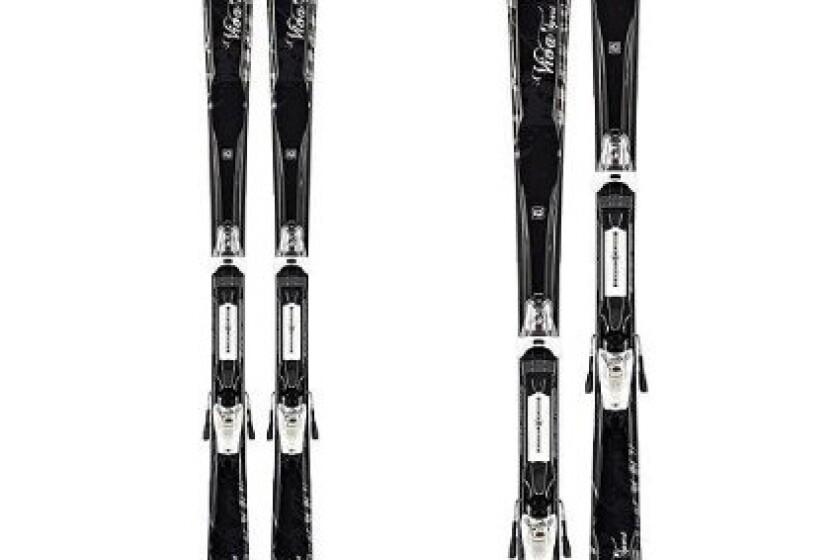 暴雪万岁运动智商滑雪