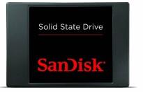"""SanDisk 64GB SATA III 2.5"""" SSD"""