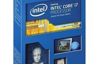 Intel Core i7-5820K Processor 3.3GHz 15MB