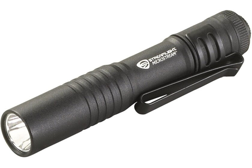 best Streamlight MicroStream C4 LED Flashlight