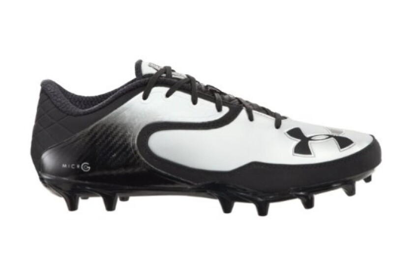 Under Armour Nitro Icon Low Football Cleat