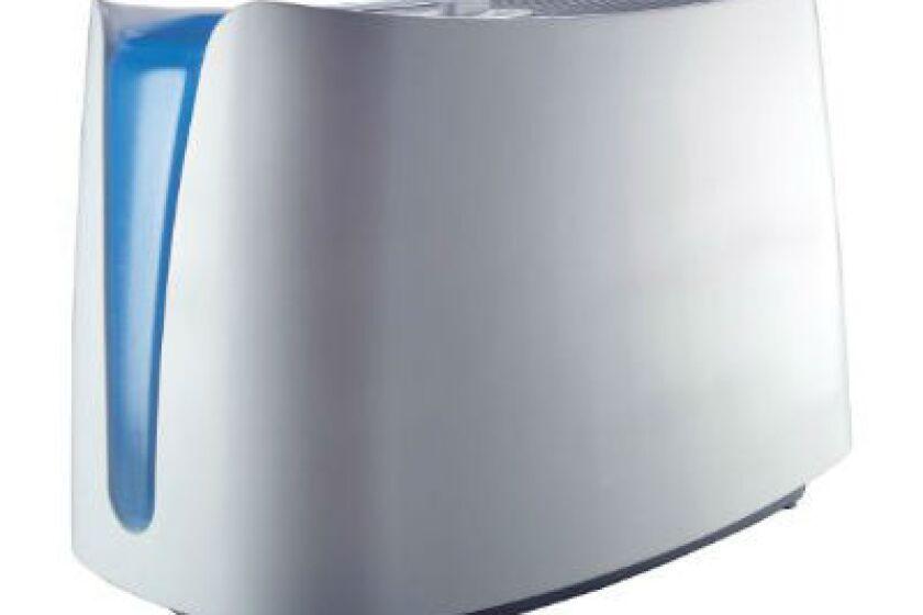 Honeywell Honeywell Germ-Free Cool Mist Humidifier HCM350