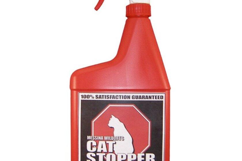 Messina Wildlife CA-U-016 Cat Stopper