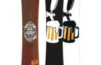 Salomon Snowboards Mans Board