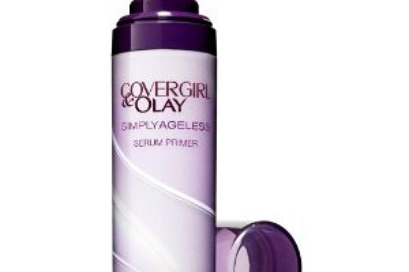 CoverGirl & Olay Simply Ageless Serum Primer