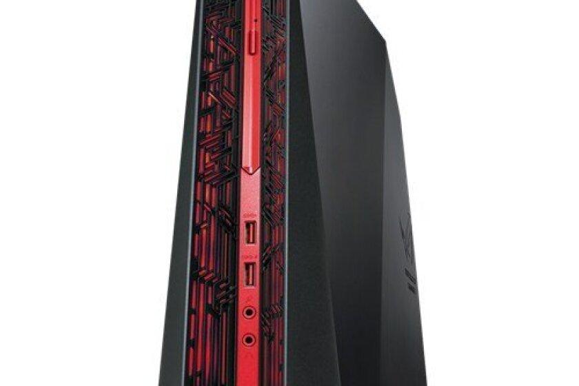 ASUS G20AJ-US023S Desktop
