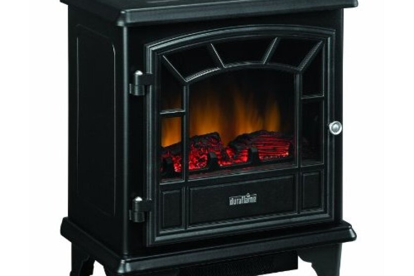 Duraflame Stove Heater DFS-550-0