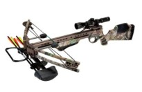 Horton Team Realtree Ultra-Lite Express Crossbow Package