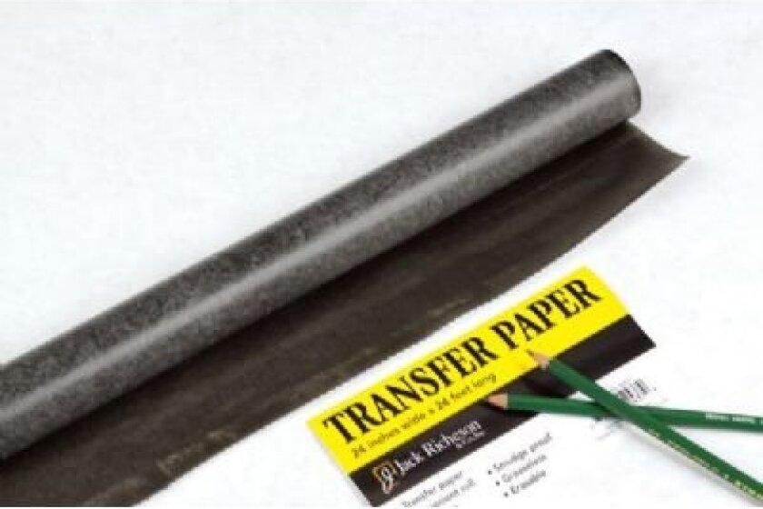 Richeson Transfer Paper