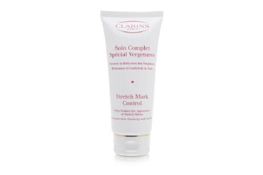 best Clarins Lotion for Stretch Marks