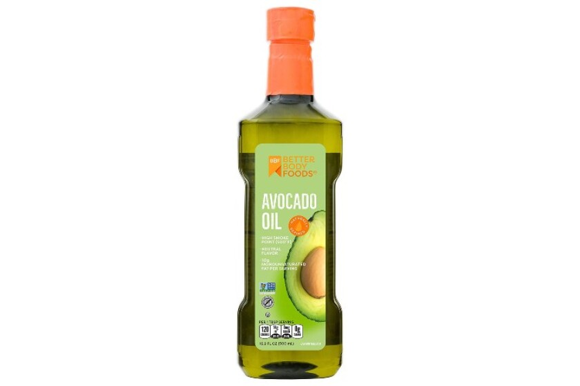 best avocado oil