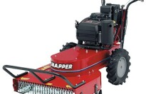 Snapper Field and Brush Mower Model GM2516BS