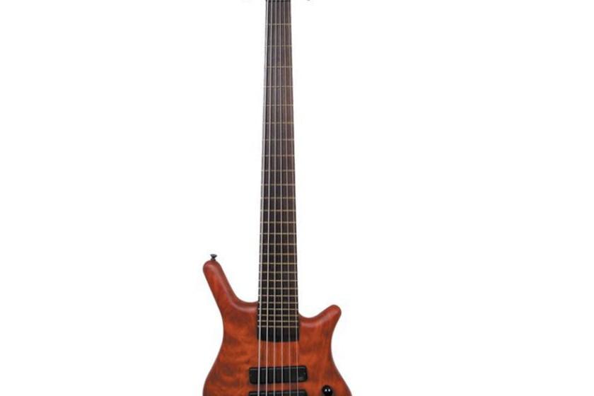 Warwick Thumb NT6 6-String Bass Guitar