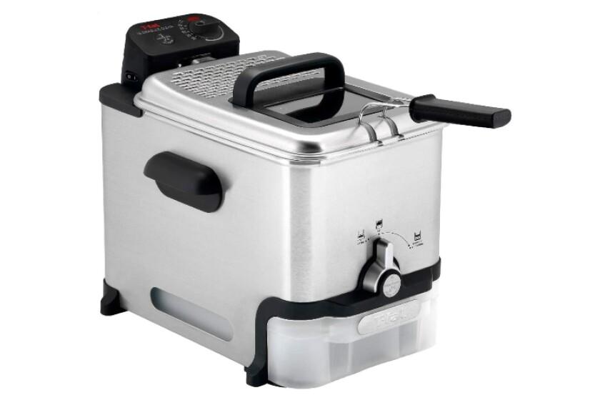 Best Stainless Steel Deep Fryer
