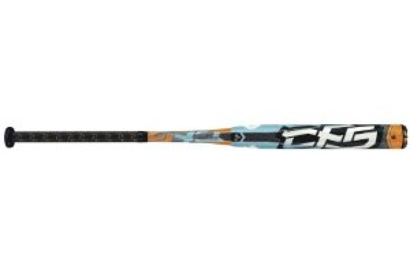 DeMarini CF5 Fatspitch Bat
