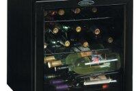 Danby 1.8 Cu. Ft. Countertop Wine Cooler - DWC172BL