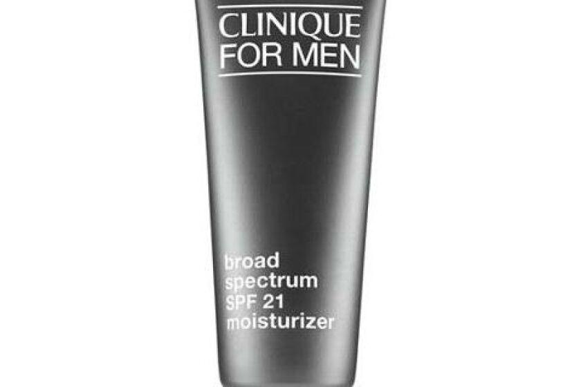 Clinique For Men Broad Spectrum SPF 21 Face Lotion