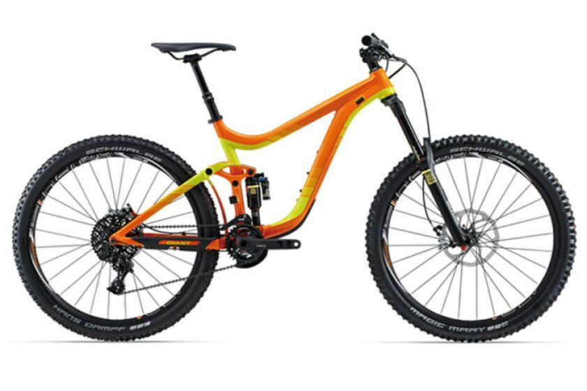 Giant Reign 27.5 1
