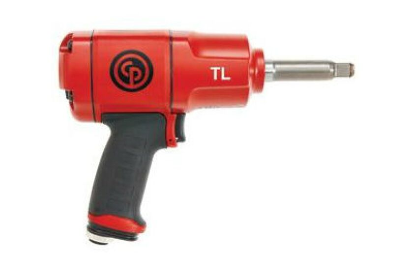 Chicago Pneumatic Torque Limited Impact Wrench - CP7748TL