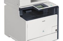 Canon Wireless imageCLASS MF8580Cdw Color Laser Multifunction Printer
