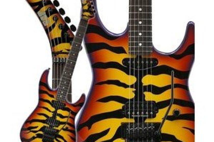 ESP George Lynch M-1 Electric Guitar