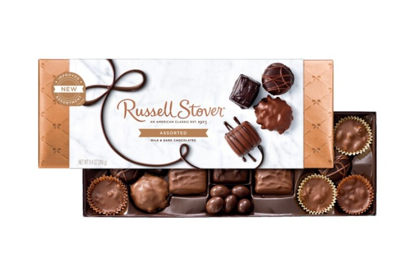 Best Assorted Dark Chocolate with Almond
