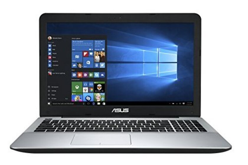 "ASUS F555UA-EH71 15.6"" Laptop"