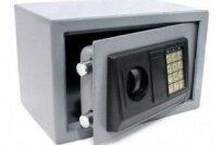 Neiko Fit Anywhere Digital Safe Box