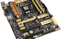 ASUS Z87 PRO LGA 1150 Motherboard